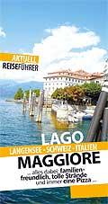 Bild zeigt den Reiseführer für den Lago Maggiore
